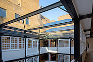 Carriage House renovation, Covent Garden, London