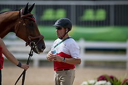 Van Springel Joris, BEL, Lully des Aulnes<br /> Olympic Games Rio 2016<br /> © Hippo Foto - Dirk Caremans<br /> 04/08/16