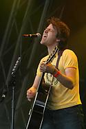 Tom McRae, Glastonbury Festival, Somerset, Britain - 29 June 2003.