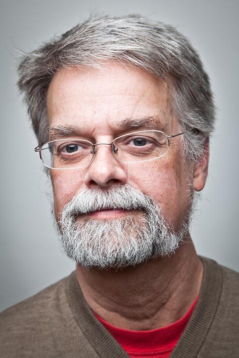 Attorney, Fred Dewey, Anchorage