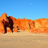 Western Beach Cape Leveque