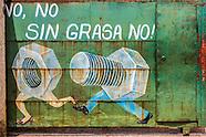 San Antonio de los Banos, Artemisa, Cuba.