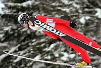 Kombinert<br /> FIS World Cup Verdenscup 2005/2006<br /> 18.12.2005<br /> Ramsau<br /> Foto: Gepa/Digitalsport<br /> NORWAY ONLY<br /> <br /> Magnus Moan (NOR)