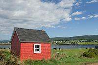 Margaree Harbour, Nova Scotia, Cape Breton Island Nova Scotia