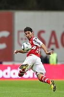 20111106: BRAGA, PORTUGAL - SC Braga vs SL Benfica: Liga Zon Sagres 10th Round 2011/2012. In picture: Helder Barbosa. PHOTO: Pedro Benavente/CITYFILES