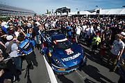 January 27-31, 2016: Daytona 24 hour: #90 Ryan Dalziel, Marc Goossens, Ryan Hunter-Reay, Visit Florida Racing, Daytona Prototype