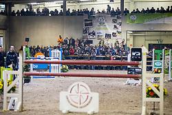 Public<br /> Nationaal Indoorkampioenschap  <br /> Oud-Heverlee 2020<br /> © Hippo Foto - Dirk Caremans
