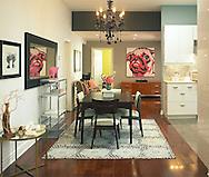 interiors: LaMarque Design Studio
