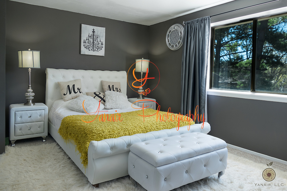 Bedroom sample for Real Estate.<br /> <br /> Our pictures will sell your property faster! Please select Shopping Cart Below to Purchase prints and gallery-wrapped canvases, magnets, t-shirts and other accessories.