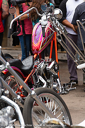 Iron Horse Saloon during the 78th annual Sturgis Motorcycle Rally. Sturgis, SD. USA. Sunday August 5, 2018. Photography ©2018 Michael Lichter.
