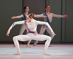 NOV 16 2012 The Royal Ballet Triple Bill