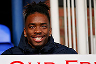 Peterborough Utd forward Ivan Toney (17) before the EFL Sky Bet League 1 match between Peterborough United and Wycombe Wanderers at London Road, Peterborough, England on 2 March 2019.