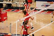 2011 FAU Volleyball vs Florida Gulf Coast