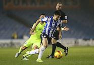 Sheffield Wednesday v Brighton and Hove Albion 031115