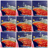 9 3x3 Portfolio Edit for Mariah