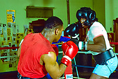 BOXING_Mike_Tyson