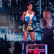 NLD/Hilversum/20160926 - Finale Miss Nederland 2016, Sezen Cayir