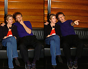 Paul and Heather McCartney 2004