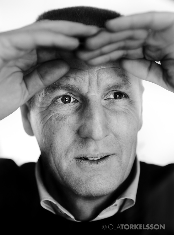 LUND 2014<br /> Ray Mauritsson, CEO Axis.<br /> Photo by Ola Torkelsson ©<br /> Copyright Ola Torkelsson ©
