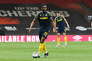 Mikel John Obi (13) of Stoke City during the EFL Sky Bet Championship match between Bournemouth and Stoke City at the Vitality Stadium, Bournemouth, England on 8 May 2021.