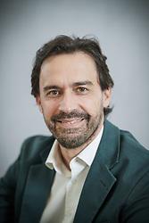 Marcelo Baratella é empreendedor e um dos mais renomados palestrantes de vendas no Brasil, com experiência no TEDx e em grandes empresas.. FOTO: Jefferson Bernardes/ Agência Preview