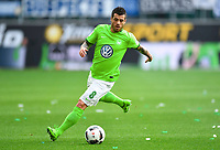 Vieirinha (Wolfsburg)<br /> Wolfsburg, 18.03.2017, Fussball, Bundesliga, VfL Wolfsburg - SV Darmstadt 98 1:0<br /> <br /> Norway only