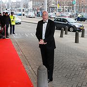 NLD/Amsterdam/20130410 - Viering 125 jaar bestaan Concertgebouw Amsterdam, Heracles-voorzitter Jan Smit