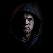 Wayen Rooney Portrait