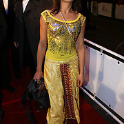 NLD/Amsterdam/20071203 - Premiere The Golden Compass,DJ 100% Isis