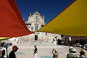 Matera, chiesa di S. Francesco D' Assisi