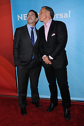 Dr. Paul Nassif, Dr. Terry Dubrow bei der NBC Universal Summer Press Tour in Beverly Hills / 030816 ***Summer Press Tour at the Beverly Hilton on August 3, 2016***