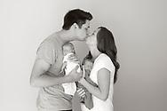 Kindschy Babies :: Marshfield, Wisconsin Newborn Photography