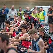 23 - Mens 500mtr U15  @ NZ Indoor 2018