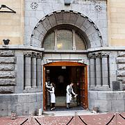 NLD/Amsterdam/20150625 - Opening the Dutchess Amsterdam, laatste voorbereidingen