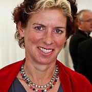 NLD/Amsterdam/20100605 - Amsterdamdiner 2010, Gerda Verburg