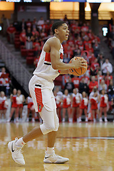 09 December 2017:  William Tinsley during a College mens basketball game between the Murray State Racers and Illinois State Redbirds in  Redbird Arena, Normal IL