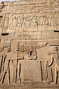 Temple of Kom Ombo, Kom Ombo, Egypt