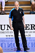 DESCRIZIONE : Trieste Nazionale Italia Uomini Torneo internazionale Italia Serbia Italy Serbia<br /> GIOCATORE : Guerrino Cerebuch Arbitro<br /> CATEGORIA : Arbitro<br /> SQUADRA : Arbitro<br /> EVENTO : Torneo Internazionale Trieste<br /> GARA : Italia Serbia Italy Serbia<br /> DATA : 05/08/2014<br /> SPORT : Pallacanestro<br /> AUTORE : Agenzia Ciamillo-Castoria/Max.Ceretti<br /> Galleria : FIP Nazionali 2014<br /> Fotonotizia : Trieste Nazionale Italia Uomini Torneo internazionale Italia Serbia Italy Serbia