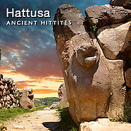 World Heritage Sites - Hattusa - Pictures, Images & Photos -