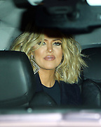 Jan. 14, 2016 - New York City, NY, USA - <br /> <br /> Khloe Kardashian leaves a downtown hotel on January14 2016 in New York City <br /> ©Exclusivepix Media