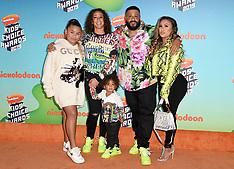 Nickelodeon's 2019 Kids' Choice Awards - 23 Mar 2019