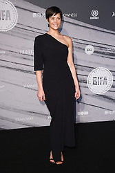 Gemma Arterton bei den British Independent Film Awards in London / 041216<br /> <br /> <br /> *** at the British Independent Film Awards in London on December 4th, 2016 ***