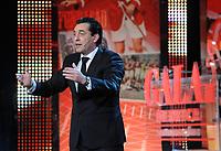 20120227: LISBON, PORTUGAL - SL Benfica 108th anniversary gala at Coliseu dos Recreios in Lisbon, Portugal.<br /> In photo:<br /> PHOTO: Alvaro Isidoro/CITYFILES
