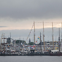 Haven Delfzijl