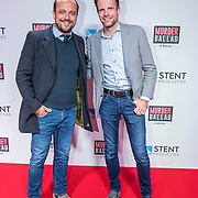 NL/Gouda/20201012 - Premiere Murder Ballad, Geert Hoes en ..........