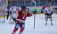 Ishockey , Get - ligaen ,<br /> 22.11.2012 <br /> Kristins Hall<br /> Lillehammer I.K  v Sparta Sarpsborg <br /> Foto:Dagfinn Limoseth  -  Digitalsport<br /> Stefan Sjödin , Lillehammer