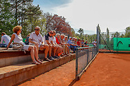 Känguruhs-Open 2018, Finaltag, Berlin, 22.04.2018, Foto: Claudio Gärtner