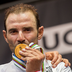20180930: AUT, Cycling - 2018 UCI Road World Championships Innsbruck, Men Elite Road Race