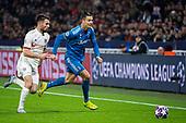 2020.02.26-Lyon-Juventus (Champions League)