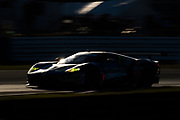 March 16-18, 2017: Mobil 1 12 Hours of Sebring. 68 Ford Chip Ganassi Racing, Ford GT, Billy Johnson, Stefan Mucke, Olivier Pla